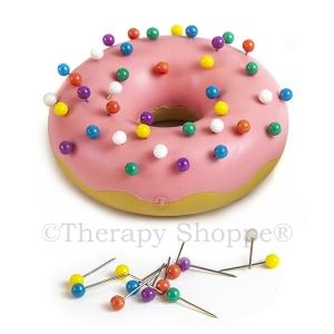 Sprinkles Fidget Donut