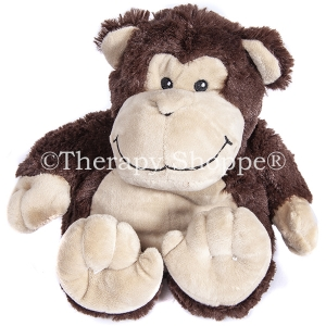 Scented Weighted Plush Monkey