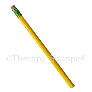 Jumbo Ticonderoga Round Beginners Pencils
