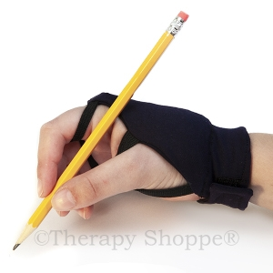 Open Palm Hand Weights