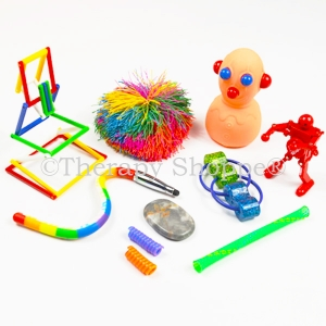 Office Desk Toys Fidget Kit™