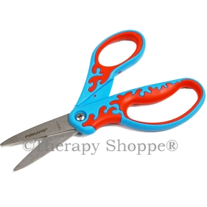 Fiskars Lefty Soft Grip Scissors