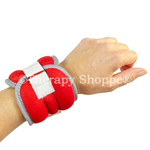 Soft Wrist Weights