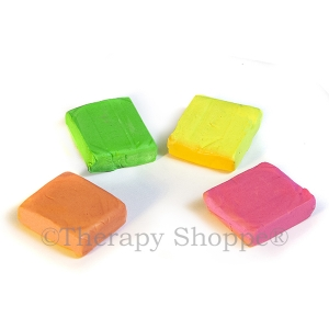 Kneadable Erasers