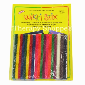 50 Classroom Packs of Wikki Stix