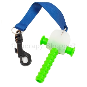 Chewy Tethers with a Strap