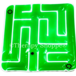 Sensory Gel Maze
