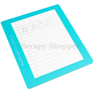 Non-Slip Writing Mat