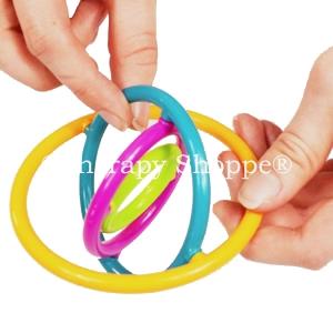 Spinning Gyro Fidget