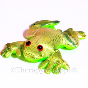 Weighted Hippity Hop Frog