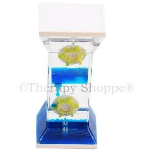 Water Wheel Gel Timer