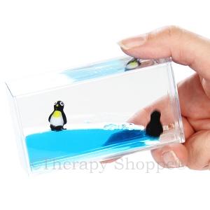 Surfing Penguins Aquarium