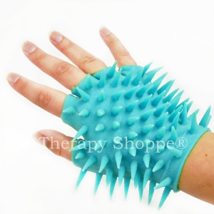 Spiky Tactile Glove