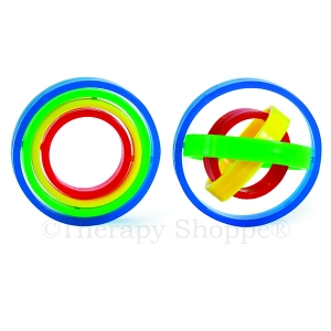 Twirly Orbs™