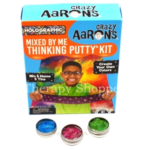 Super Sale Thinking Putty Create Your Own Putty Kit