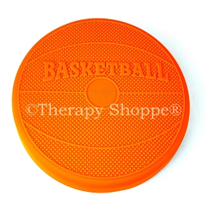 Basketball Wiggle Seat Sensory Cushion