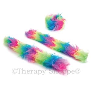 Fuzzi Wuzzi Hair Puller Snap Fidgets™