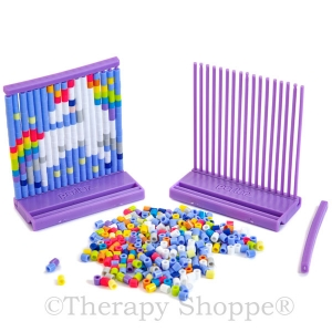 Sliders Vertical Bead Play Set