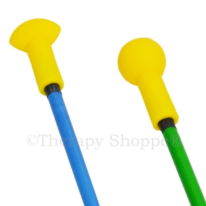 Sports Chewy Pencil Toppers