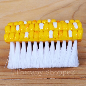 Corn Cob Sensory Brush Fidgets