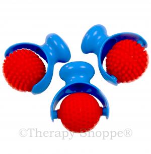 Totable Sensory Rollers