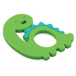 Super Sale Dino Chewy Teether