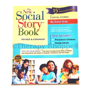 Super Sale The New Social Story Book