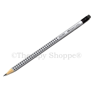 Super Sale Single Tactile Triangular Standard Pencil