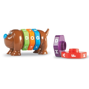 Super Sale Pip the Letter Pup