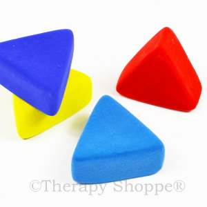 Super Sale Fuzzi Fidget Triangle