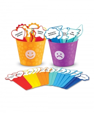 Super Sale Good Behavior Bucket Set