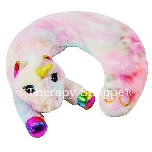 Weighted Unicorn Plush Wraps