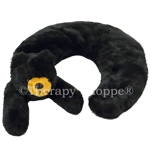 Snuggily Weighted Bear Wrap