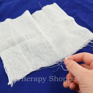 Pull Apart Fidget Cloth™ 4-pk