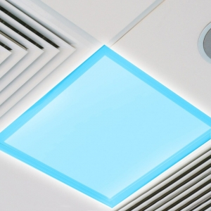 Square Classroom Light Filters