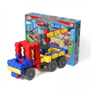 Super Sale Link a Blox Building Set
