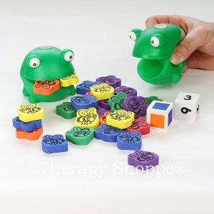 Super Sale Froggy Feeding Fun