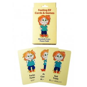 Super Sale Feeling Elf Cards