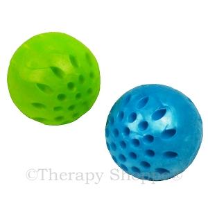 Ishy Squishy Ball™ 2-pack