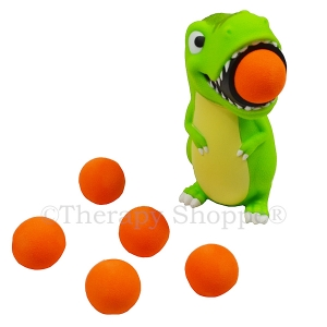 Dino Popper (finger strengthening toy)
