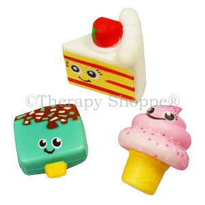 Super Sale Squishy Slow Rise Treats
