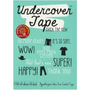 Super Sale Undercover Tape
