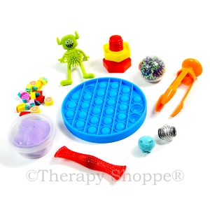 Updated Fine Motor Fun Kit™ #2