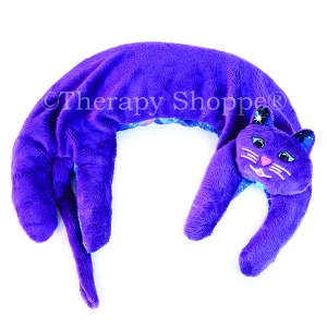 Purple Scented Kitty Cuddles