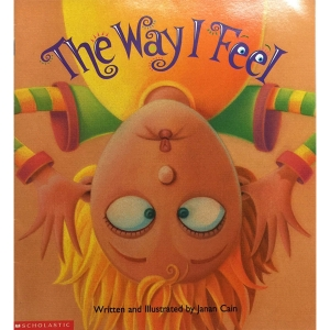 The Way I Feel Book