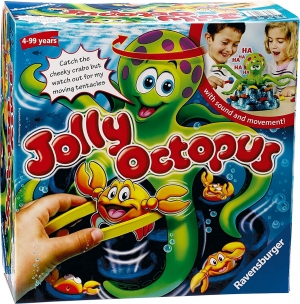 Super Sale Jolly Octopus Game