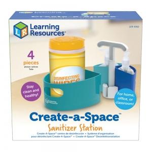 Super Sale Create-A-Space Sanitizer Station