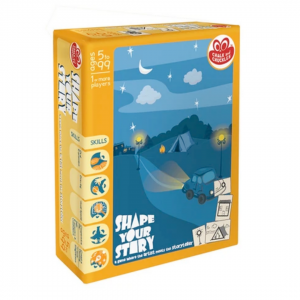 Super Sale Shape Your Story Game