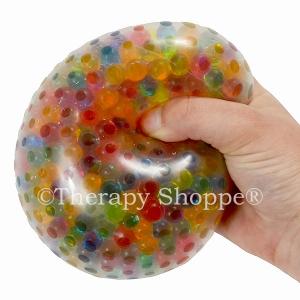 Jumbo Peezy Gel Bead Ball