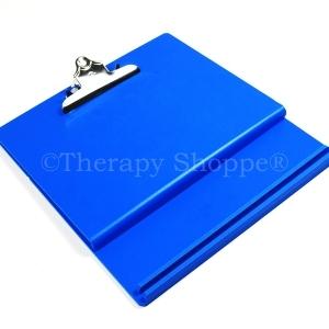 """9""""x13-1/2"""" Mini/Clear Flat Fold Slant Board"""